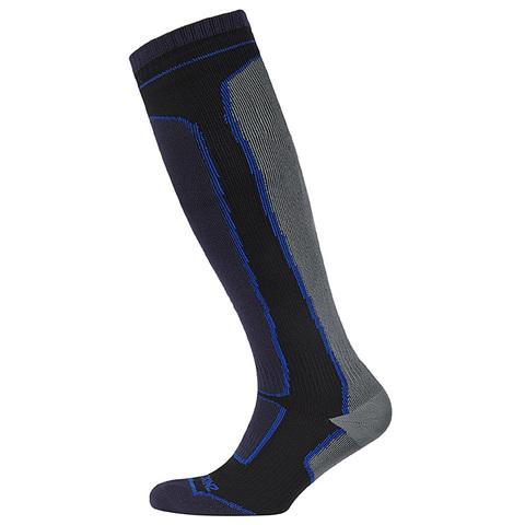 Непромокаемые носки Mid Weight Knee Lenght SealSkinz – купить с доставкой по цене 4 400р
