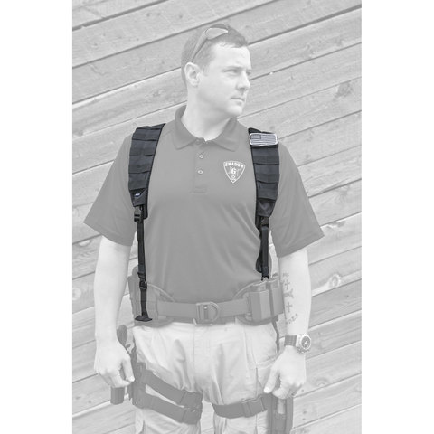 Подтяжки тактические Brokos VTAC Harness 5.11 – купить с доставкой по цене 3490руб.