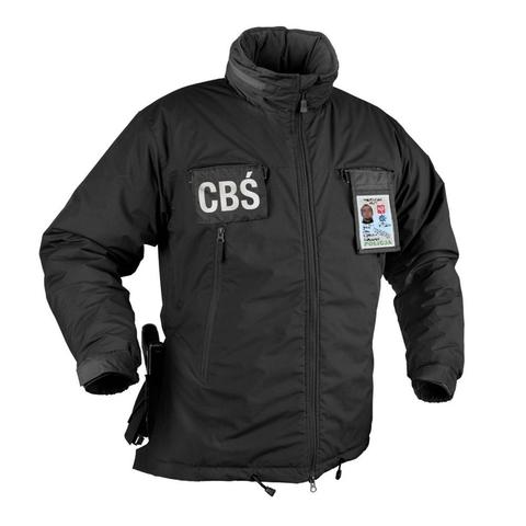 Тактическая зимняя куртка Husky Tactical Helikon-Tex – купить с доставкой по цене 12290руб.
