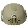 Баллистический шлем Exfil Ballistic Team Wendy – фото 6