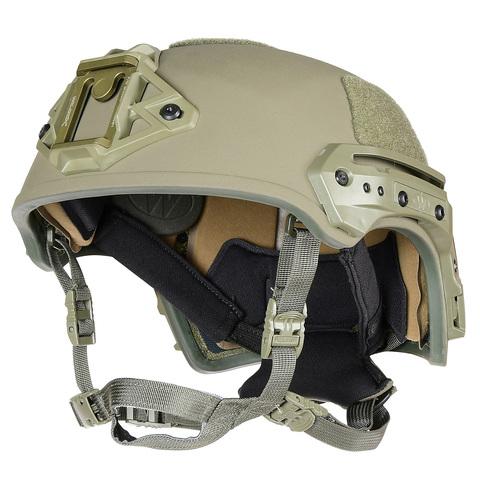 Баллистический шлем Exfil Ballistic Team Wendy – купить с доставкой по цене 107000руб.