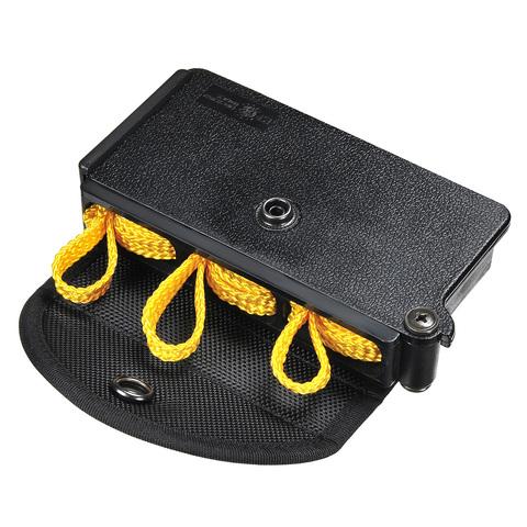 Футляр для трех одноразовых наручников HTH-13 ESP – купить с доставкой по цене 3 390 р