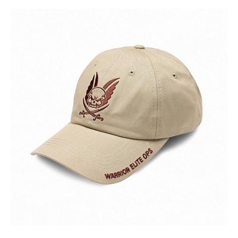 Тактическая кепка с вышивкой Warrior Assault Systems – купить с доставкой по цене 1733руб.