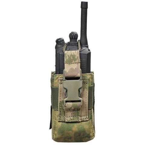 Универсальный подсумок для радиостанции Warrior Assault Systems – купить с доставкой по цене 1 951р