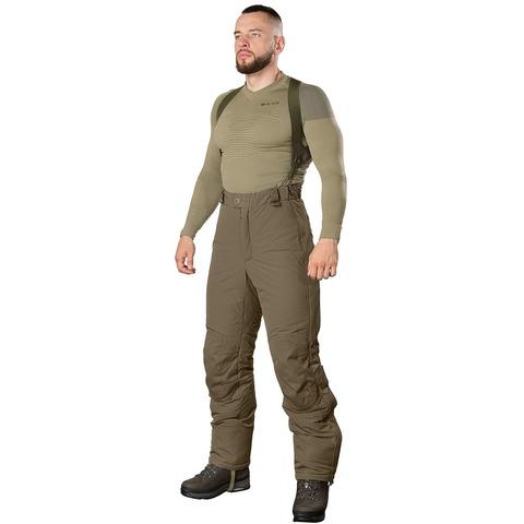 Тактические зимние штаны 'Ирбис 3.0' 5.45 DESIGN – купить с доставкой по цене 22 900р