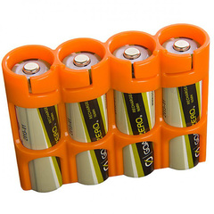 Бокс для батареек типа АА SimLine