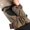 Тактические зимние сенсорные перчатки-рукавицы Heat 3 Smart – фото 5