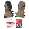 Тактические зимние сенсорные перчатки-рукавицы Heat 3 Smart – фото 8