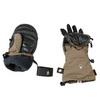 Тактические зимние сенсорные перчатки-рукавицы Heat 3 Smart – фото 4