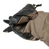 Тактические зимние сенсорные перчатки-рукавицы Heat 3 Smart – фото 6