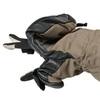 Тактические зимние сенсорные перчатки-рукавицы Heat 3 Smart – фото 7