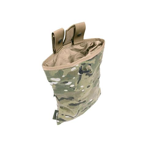 Большой подсумок для сброса пустых магазинов Warrior Assault Systems – купить с доставкой по цене 2823руб.