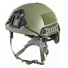 Баллистический шлем 'СПАРТАНЕЦ' 5.45 DESIGN – фото 20