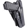 Тактическая пластиковая кобура для Глок 17, ПЯ, Sig Sauer без фонаря WRS Level II Duty Holster Blade-Tech – фото 4