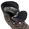 Зимние треккинговые ботинки Elbrus GTX Lowa