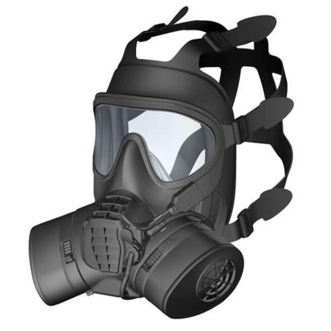Противогаз GSR Scott Safety – купить с доставкой по цене 35990руб.