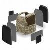 Тактический жилет для бронепластин DCS Warrior Assault Systems – фото 10
