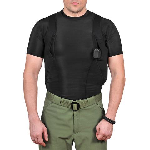 Футболка для скрытого ношения пистолета Holster Shirt 5.11 – купить с доставкой по цене 5590руб.