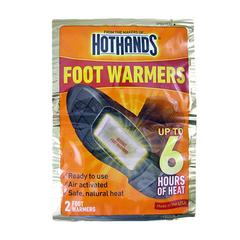 Грелки для ног HotHands