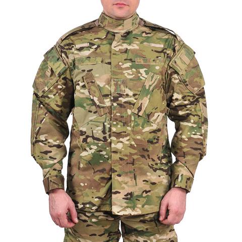 Тактическая куртка BSU (Battle Strike Uniform) Tactical Performance – купить с доставкой по цене 17 150р