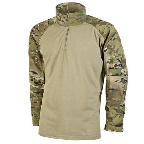 Тактическая рубашка G3 Crye Precision – купить с доставкой по цене 17 490р