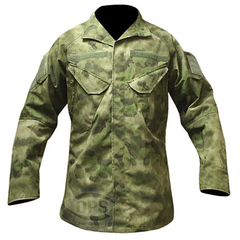 Тактическая рубашка OPS Integrated Battle Shirt 2.0 UR-Tactical