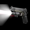 Тактический подствольный фонарь X400Ultra - Red Laser Surefire – фото 3