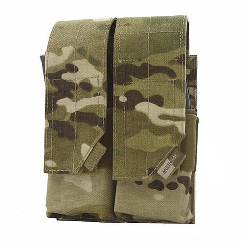 Подсумок под два магазина OPS Double M4 Ur-Tactical – купить с доставкой по цене 2590руб.