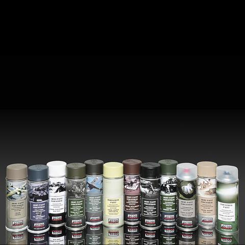 Краска для оружия Fosco – купить с доставкой по цене 1 090 р
