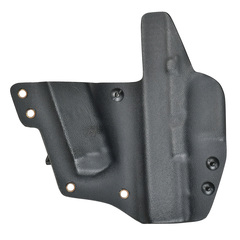 Комбинированная кобура из Kydex для скрытого ношения под Glock 5.45 DESIGN
