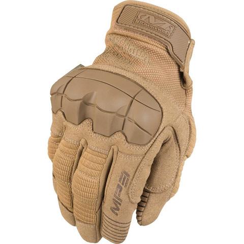 Тактические перчатки M-Pact 3 Mechanix – купить с доставкой по цене 2520руб.