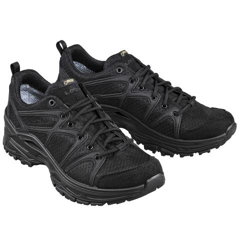 Облегченные тактические ботинки Innox Lo TF Lowa – купить с доставкой по цене 10990руб.