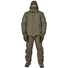 Тактический зимний костюм
