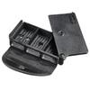 Футляр для трех одноразовых наручников HTH-63 ESP