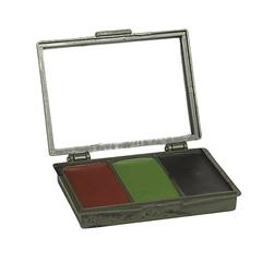 Боевая раскраска (черный, коричневый, темно-зеленый) Sturm Mil-Tec