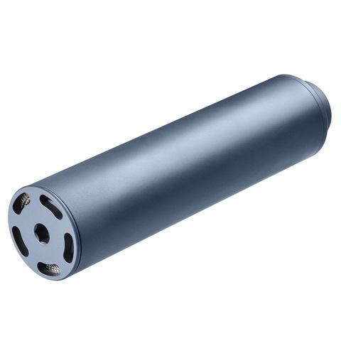 Супрессор для калибров 5,45 и 5,56 с фиксатором резьбы M24x1,5 TL556-A Saimaa Still – купить с доставкой по цене 32200руб.