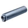 Супрессор для калибров 5,45 и 5,56 с фиксатором резьбы M24x1,5 TL556-A Saimaa Still – фото 2