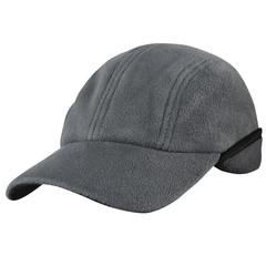 Флисовая кепка