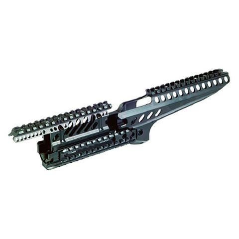 Комплект тюнинга X 47 TDI Arms – купить с доставкой по цене 48090руб.