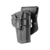 Поворотная кобура для Sig Sauer P226 с рычагом для фиксации Scorpus Fab-Defense – фото 2