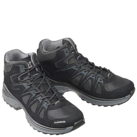 Тактические ботинки Innox Evo QC TF GTX Lowa – купить с доставкой по цене 13 790р