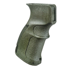 Зеленая пистолетная полимерная рукоятка AG-47 для АК-47/74/Сайга Fab-Defens