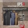 Куртка без рукавов OPS Soft Shell Vertx – фото 7