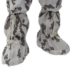 Маскировочные чехлы на ботинки