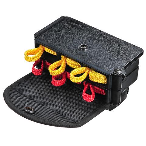 Футляр для шести одноразовых наручников HTH-06 ESP – купить с доставкой по цене 3090руб.
