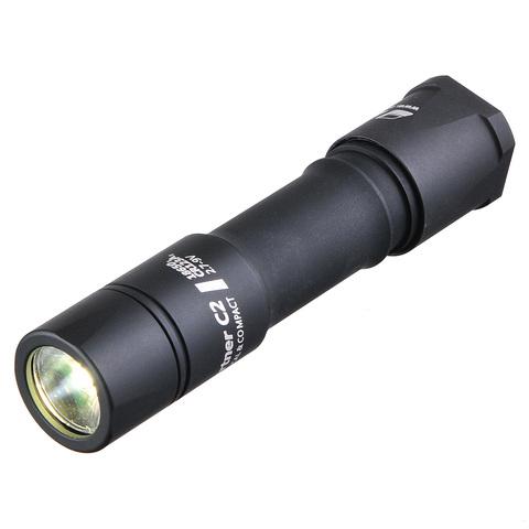 Тактический фонарь Partner C2 XP-L V3 Armytek – купить с доставкой по цене 4 390р