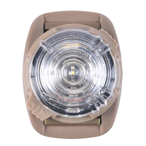 Инфракрасный маркер Guardian Trident Military 6 Adventure Lights – купить с доставкой по цене 8 590р
