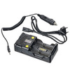 Универсальное зарядное устройство Uni C2 Armytek
