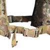 Лёгкий тактический  жилет для бронепластин BlackHawk – фото 3