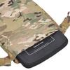 Лёгкий тактический  жилет для бронепластин BlackHawk – фото 4